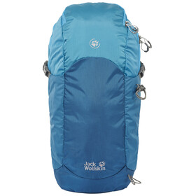 Jack Wolfskin EDS Dynamic 32 - Sac à dos - turquoise/Bleu pétrole